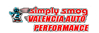 Valencia Auto Performance and Simply Smog